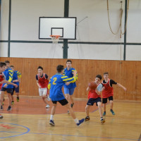 BASKETBAL IV. SLZŠ