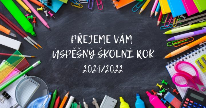Výkonný výbor AŠSK ČR přeje úspěšný školní rok 2021/2022